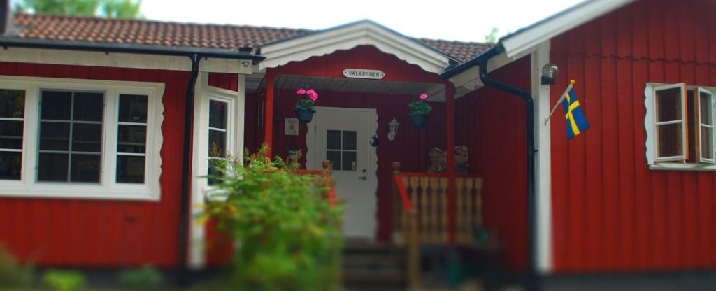 Urlaub in Västergötland